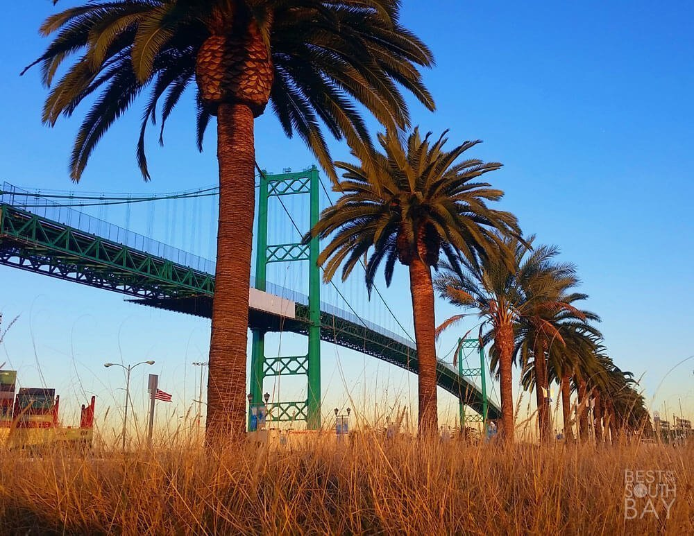 Port of Los Angeles | Best of the South Bay