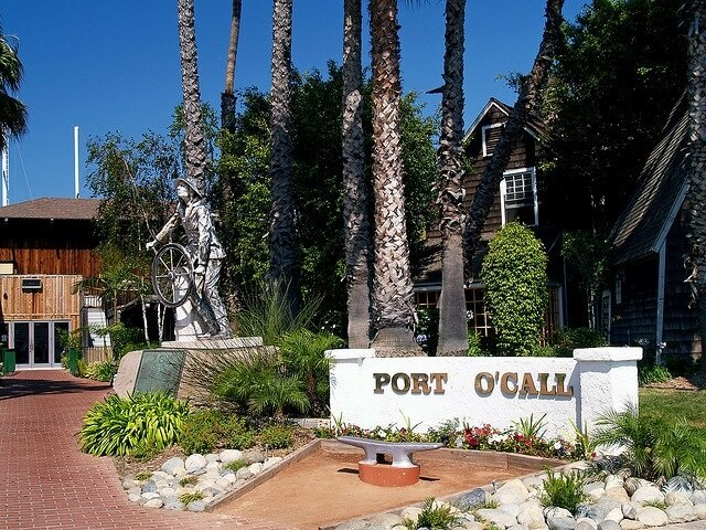 Ports O Call Restaurant Best Of The South Bay