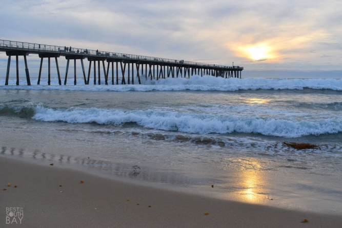 South Bay Cities Dominate the List of Top 10 LA Suburbs