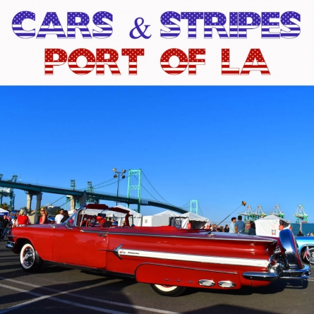 11th Annual Cars & Stripes Forever!