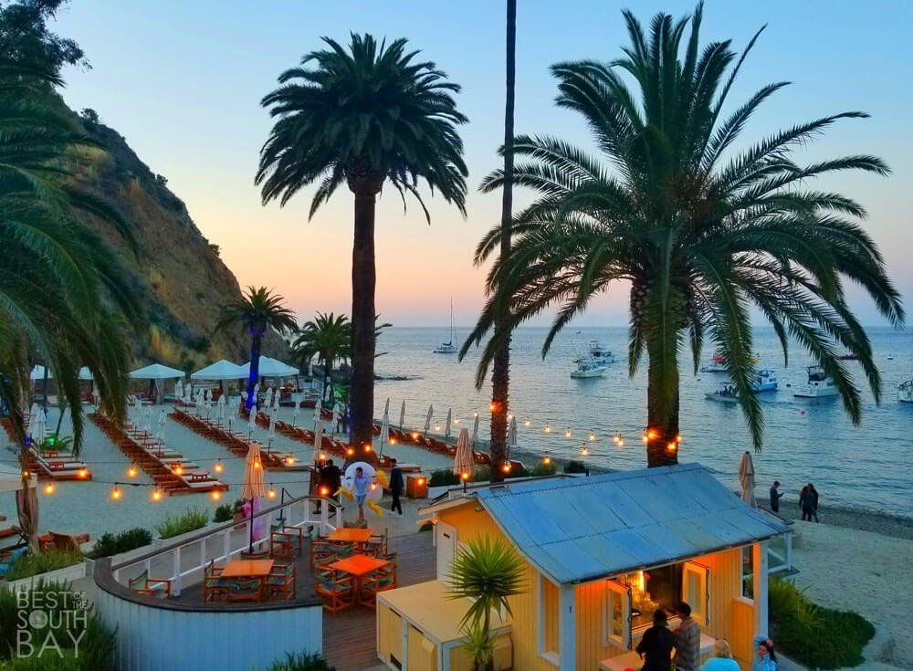 Descanso Beach Club Best Of The South Bay