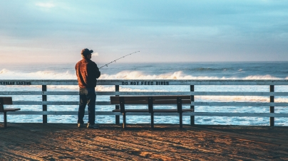 A Guide To Becoming An Urban Fisherman