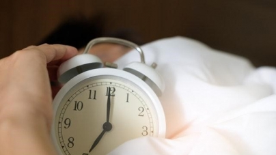 How Parents and Kids Can Get Better Sleep