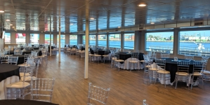 Sir Winston Private Dining Yacht